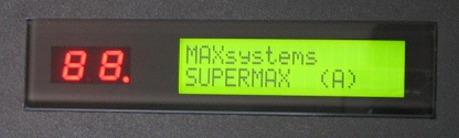 Yamaha DX7 SuperMAX